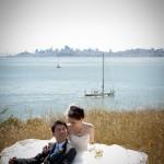 Melissa & Yasuo, Arrowood Photography