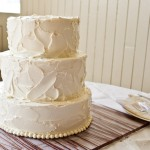 CP Cake, Rustic Buttercream, Mary McHenry