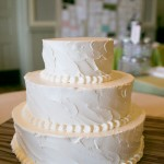 Wedding Cake, by Cavallo Point