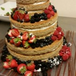 CP Wedding Cake